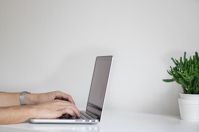 Praca online w domu